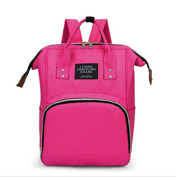 Pink_21 pollici
