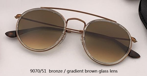 9070/51 bronze/gradient brown