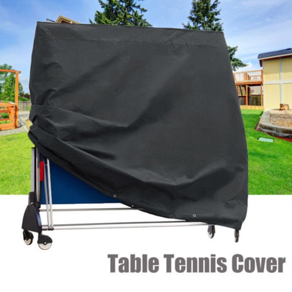 Brand New Indoor Outdoor Ping Pong Table Cover