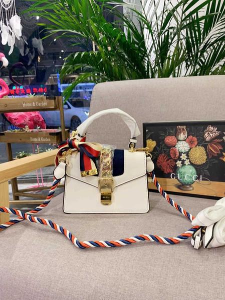 fenash9 Moda moderna bolsa tamanho designer de couro de alta qualidade pacote tudo o mais rentável. mini bolsa