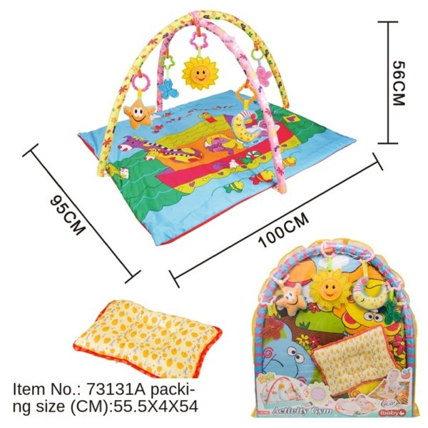 best selling climbing mat music game blanket fitness rack puzzle early education baby toy baby climbing mat