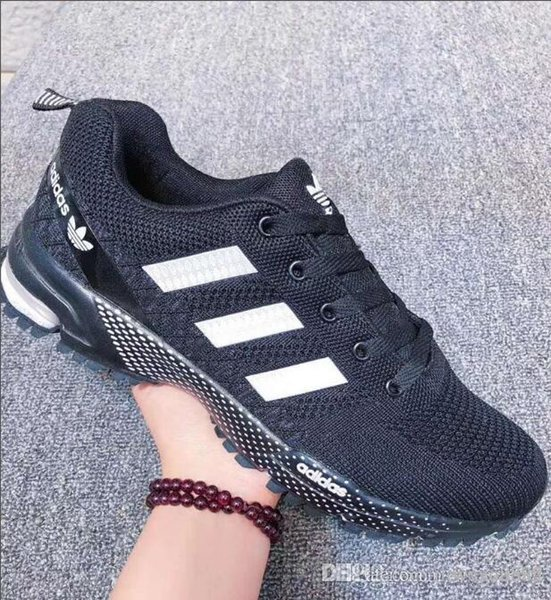 Cross-border summer new blade warrior casual sports light running men's shoes spring and autumn flying woven fashion running shoes
