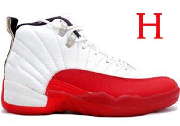 H cherry