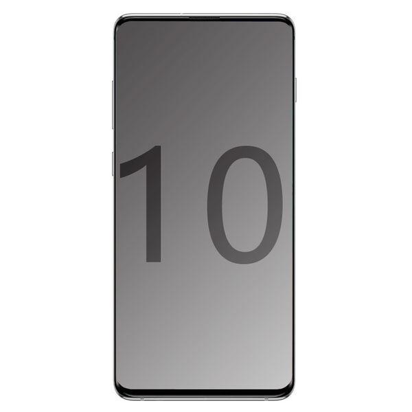 "Goophone eS10 Plus s10+ MTK6580 QuadCore 1GBRAM 8GBROM 6.3"" 8MP Bluetooth4.0 3G WCDMA Phone Sealed Box Fake 4G LTE Displayed Mobilephone"