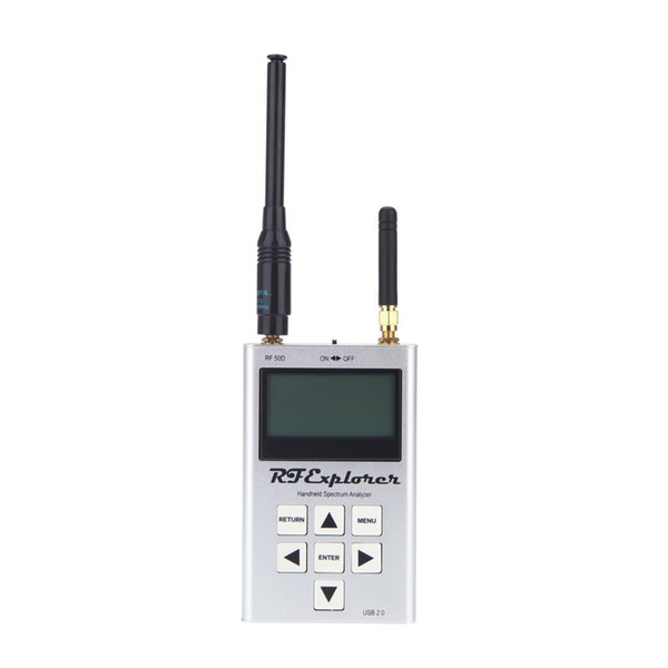 2019 1MHz 1200MHz RF Reflection Bridge Directional VSWR SWR Bridge