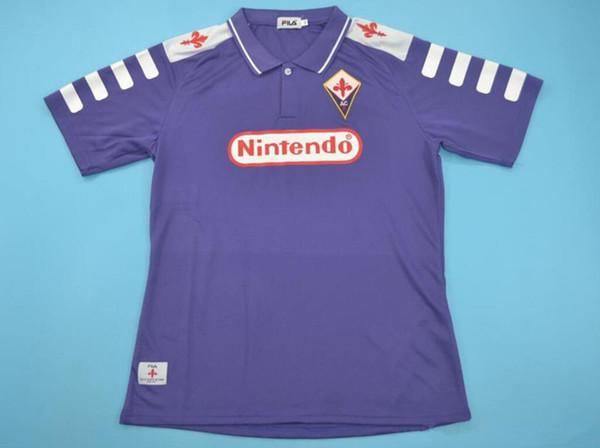 98 99 Fiorentina