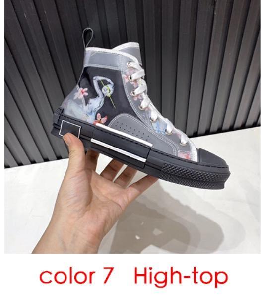 Colore alto 7 alto