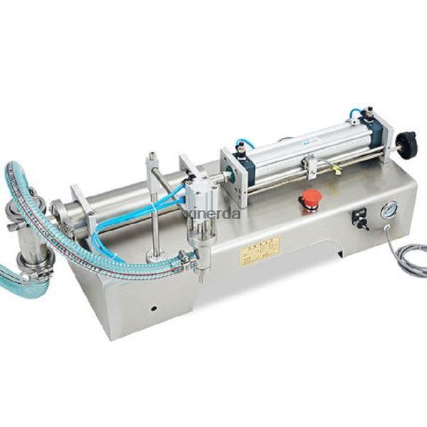top popular Semi automatic Single One Head Pneumatic Electric liquid filling machine Shampoo,Stainless steel bottle liquid filler 2020