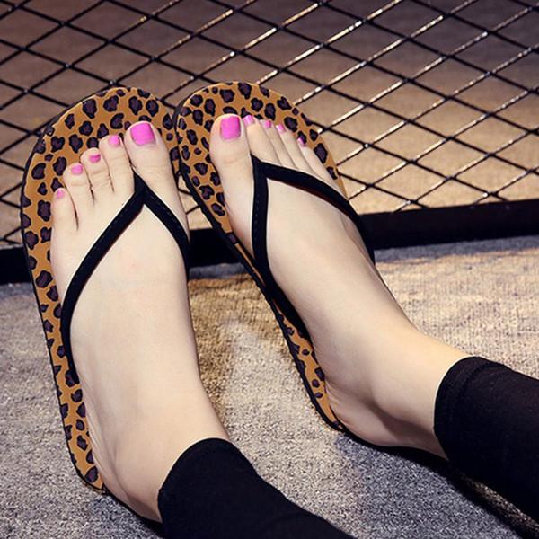 Kadın Çiftler Terlik Yaz Çevirme Ayakkabı Sandalet Terlik kapalı açık Moda Plaj Flip-Flop # 20
