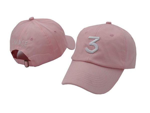 2019 Venda quente marca Chance 3 chapéus homens e mulheres design de moda chapéus ao ar livre tampas de sol top qualidade de Luxo chapéus frete grátis