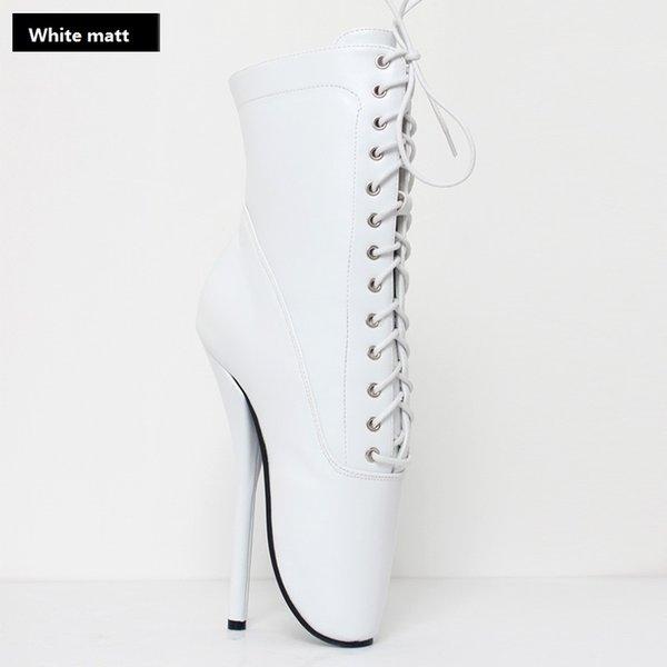 beyaz mat