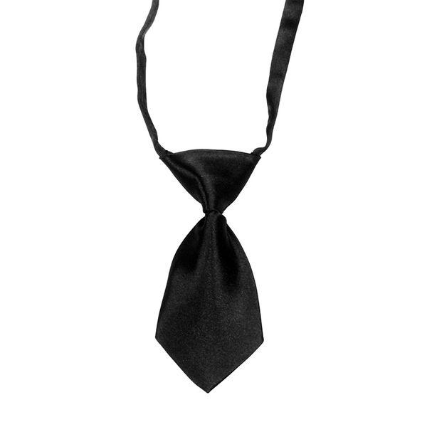 Pet Tie 28 Designs Collar Flower Polyester Cartoon Style 10.5*5CM Pet Accessories Solid Color Pet Necktie 50 Pieces DHL