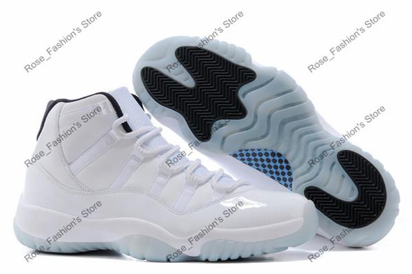 11s legend blue