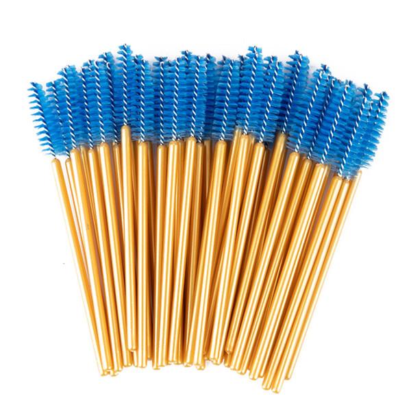 Blue Golden