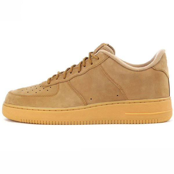 29 Classic Low Wheat