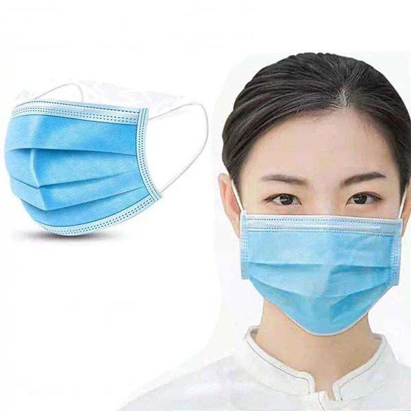 1.Adult mask
