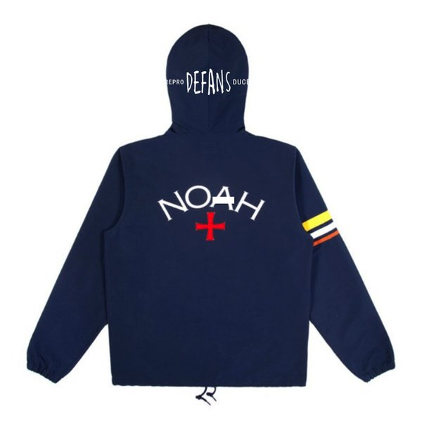 19 years new spring and autumn NOAH Wind Cheater first generation cross jacket waterproof and windproof thin jacket jacket