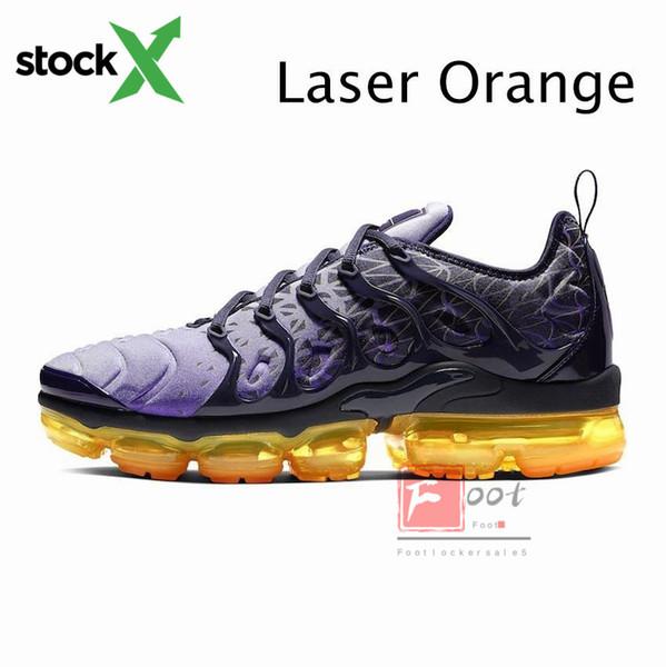 Laser Arancione