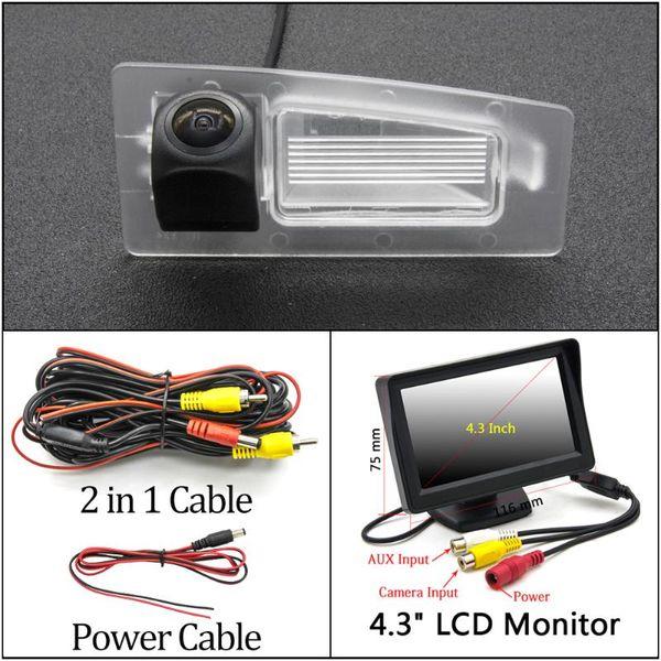 Fotocamera con 4.3 LCD