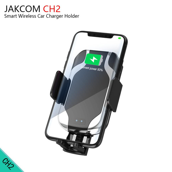 2019 JAKCOM CH2 Smart Wireless Car Charger Mount Holder Hot Sale In Cell  Phone Mounts Holders As Plastic Pussy Totem Mod Clone Handy From  Eastfield9,