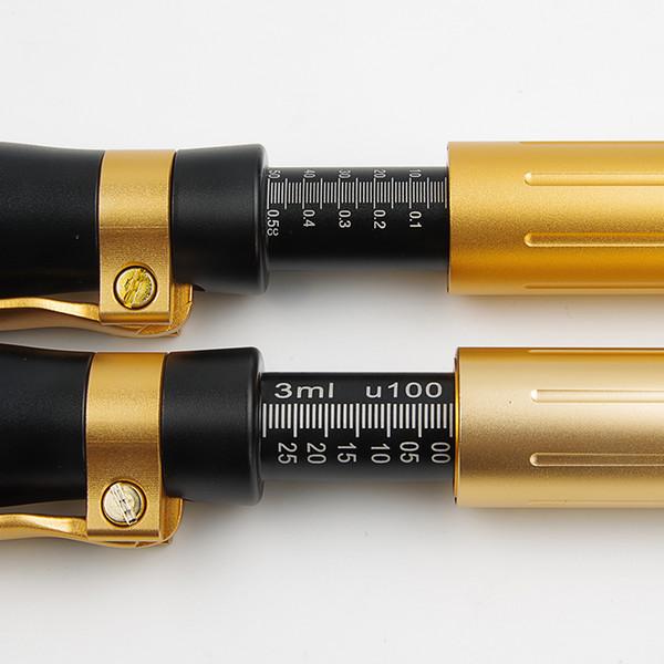 Penna ad iniezione ialuronica ad alta pressione 0.5ml per 0.3 ml
