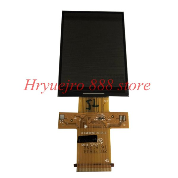 100% Original Hryuejro tft5k0920fpc-b1-e 3.2'' inch LCD screen without backlight & touch screen for Datalogic Skorpio X3
