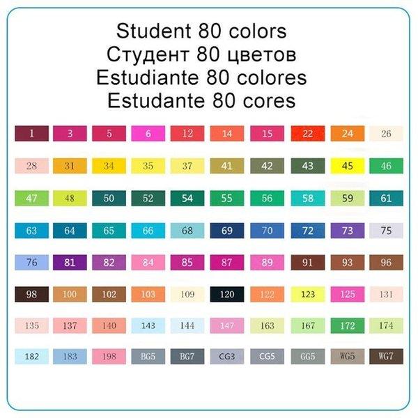 80 студент