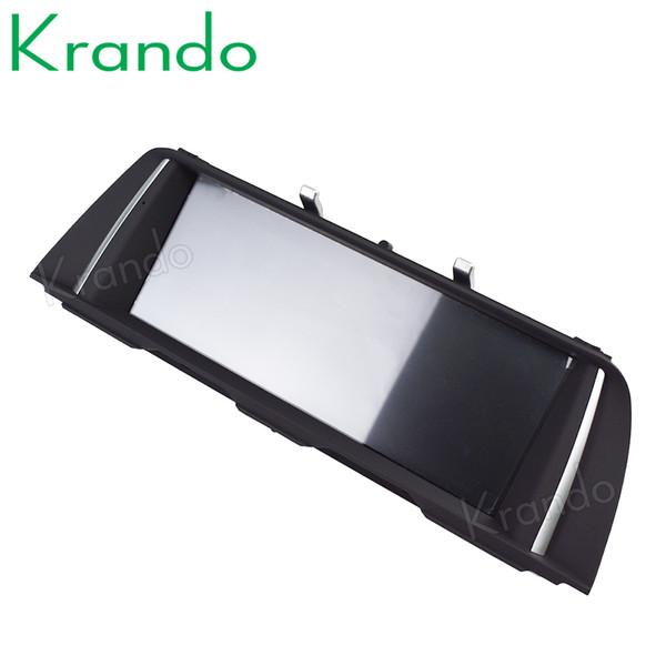 Krando Android 9.0 10.25'' car navigation system for BMW 5 Series F10 F11 2011 2012 car multimedia radio player GPS Bluetooth car dvd