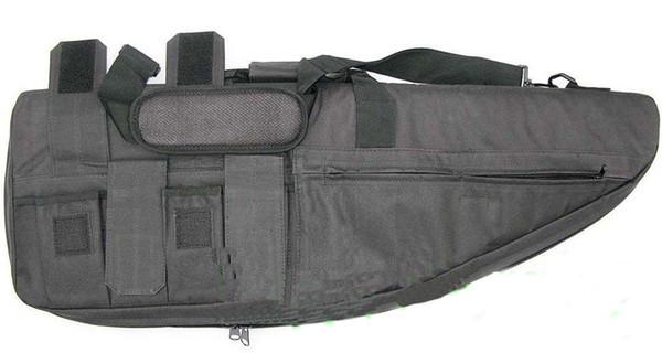 Trijicon Tactical hunting carry case 1m long rifle gun slip 27cm Width Bag Black ht105 free shipping