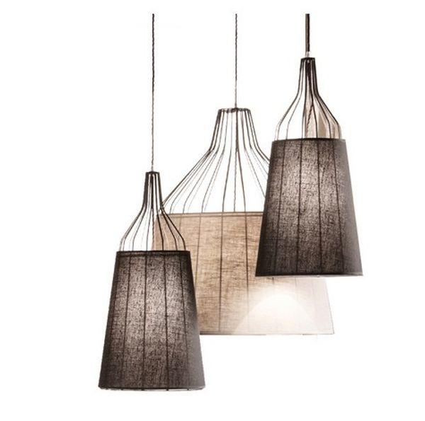 Italien modernen minimalistischen Kronleuchter Wohnzimmer Schlafzimmer skandinavischen Licht Luxus kreative Persönlichkeit LED Eisen Pendelleuchte LLFA