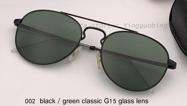 002 siyah / yeşil klasik G15
