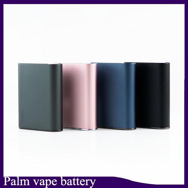 Palm vape cartuchos batería 550 mah alto rendimiento con Inhale activado Cable USB de 510 hilos VS vmod imini lo key batería 0266257-1