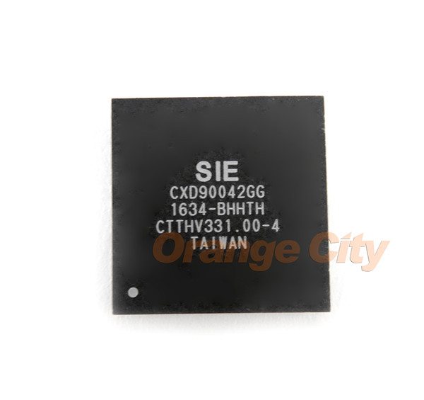 original sie cxd90042gg southbridge ic chips replacement for playstation 4 ps4 slim