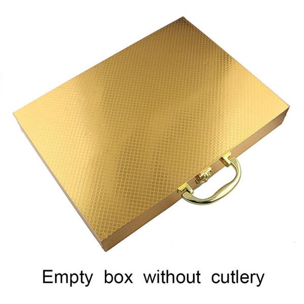 صندوق ذهبي