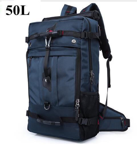 50L Blue
