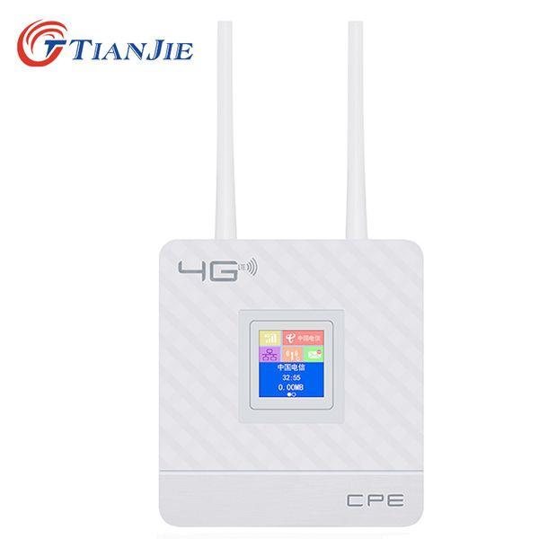 4g let wifi router sim wireless sharing WCDMA wireless router hotspot 4g modem lte router wireless vpn CPE903
