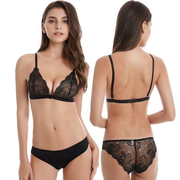 Lace Sexy Lingerie Babydoll Womens Nightwear Underwear Sleepwear+G-string Set clothing for sleeping wedding dresses bridal gowns panties