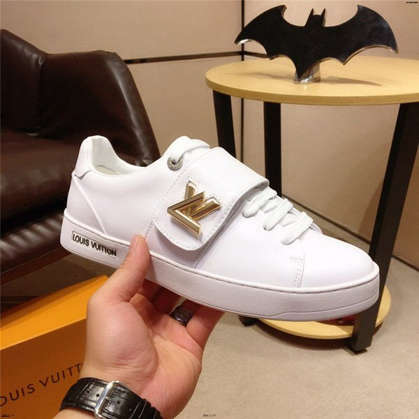 Breathable Mens Shoes Casual