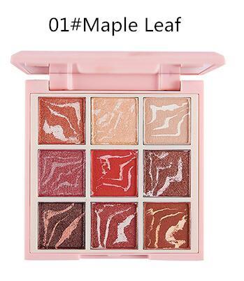 01 # Maple Leaf