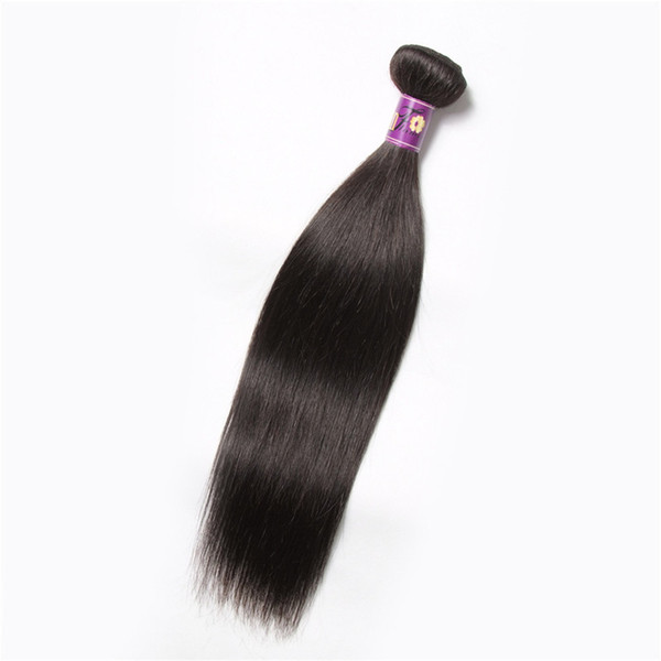 2017 new arrival top quality unprocessed cheapprice Peruvian silky straight 1 Bundle Virgin Remy Hair extension free shipping