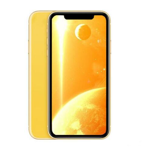 Goophone XS MAX X PLUS 6.5inch Support Wireless Charger Smartphones 1G 16G Show Fake 4G LTE Unlocked Smart Phone