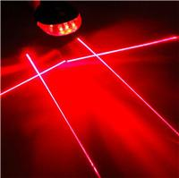 RED - Reticle light