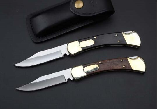 110 autoTF automatic knife single action hunting knife camping fishing self-defense EDC xmas gift knife for man 1pcs