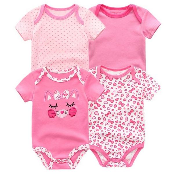Baby girl Romper3803