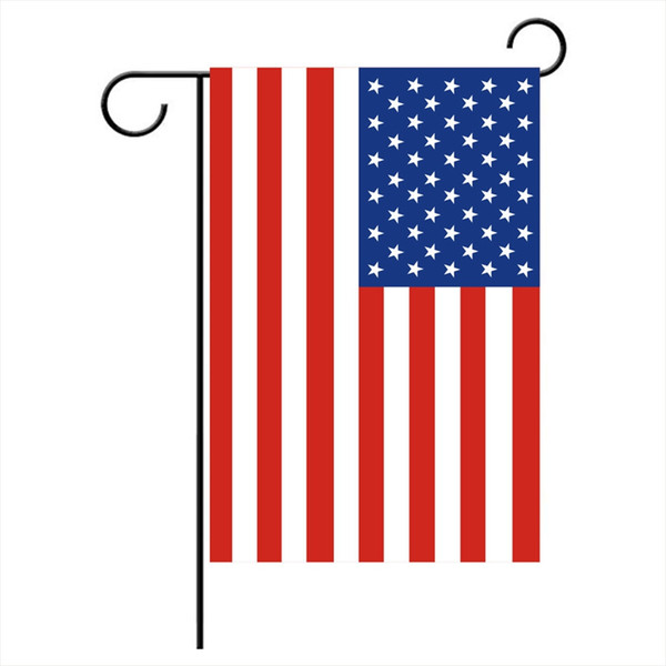 2020 30 45cm American Flag Blue Line Usa Police Country Flags