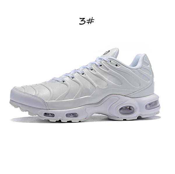 3# triple white36-46