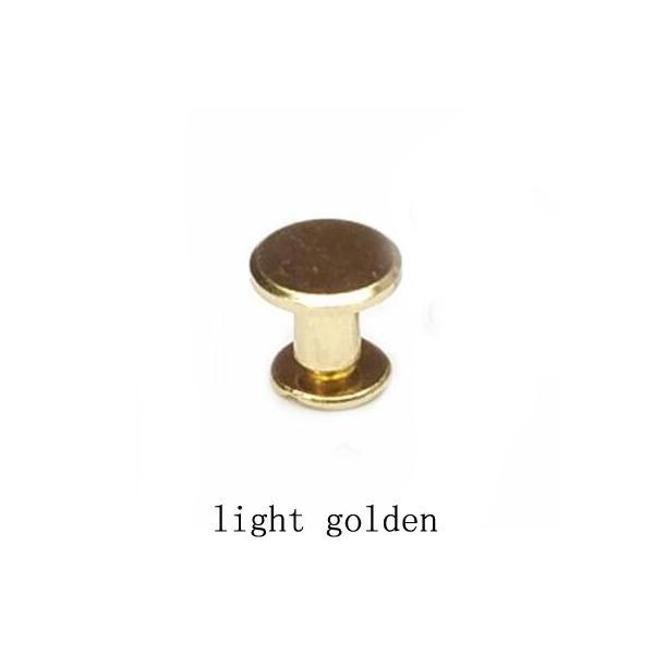 light golden