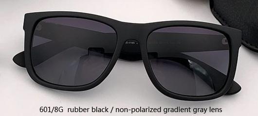 601 / 8G резина черная / неполяризованная