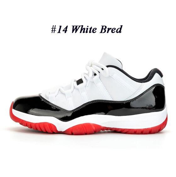 White Bred