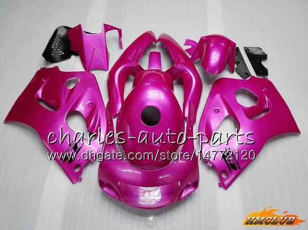 No. 23 Pink